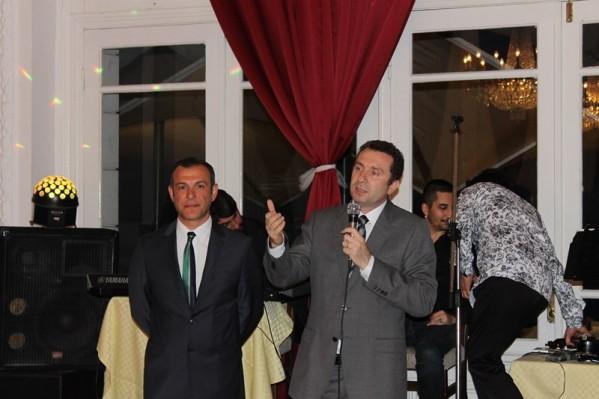 adalet.org Gala Yemeği Anadolu Kulüp
