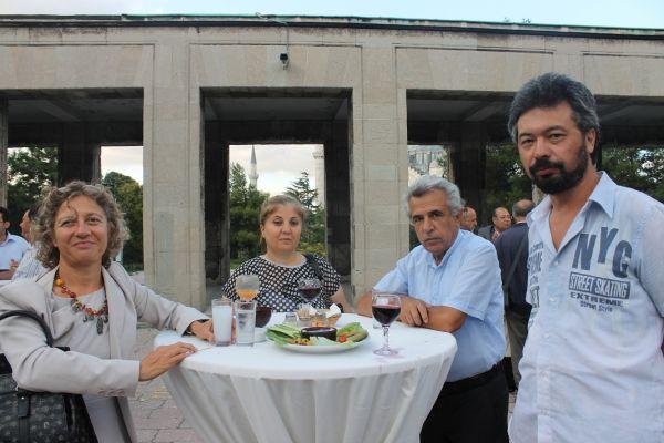 2012 Yılı Adli Yıl Açılış Kokteyli