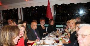 Cumhuriyet Balosu 92. Yıl Kutlaması