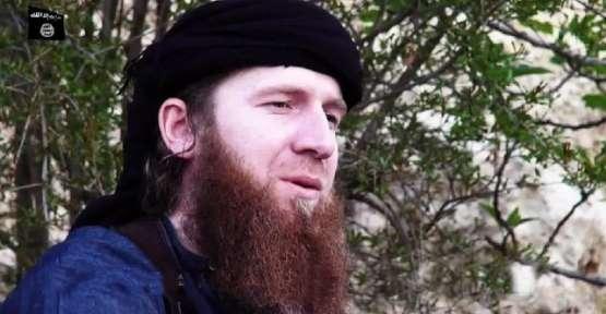 ' Çeçen cihatçı Ömer el-Şişani öldürüldü' iddiası