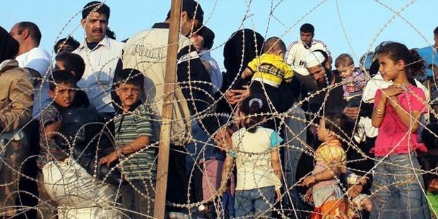 '10 binden fazla sığınmacı çocuk kayboldu'