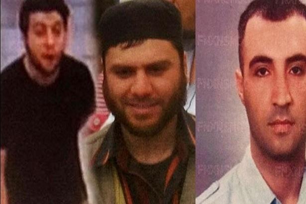 '3 canlı bomba 81 ilde aranıyor' iddiası