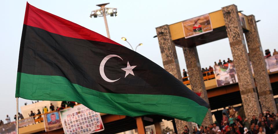 'ABD Libya'daki niyeti sivilleri korumak değildi'