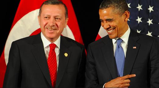 'ABD Türkiye'yi kasten savaşa sürüklüyor'