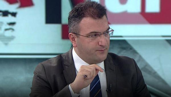 'Ahmet Hakan ve Akif Beki Erdoğan'ın düşmanı'