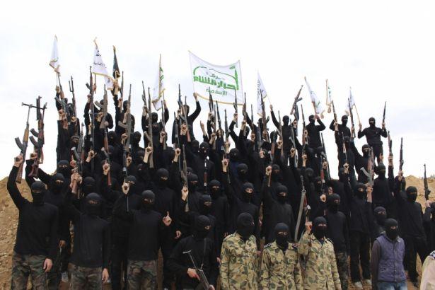 'Ahraruş Şam ve Çeyşü'l İslam'dan birer kişi Cenevre'de olacak' iddiası