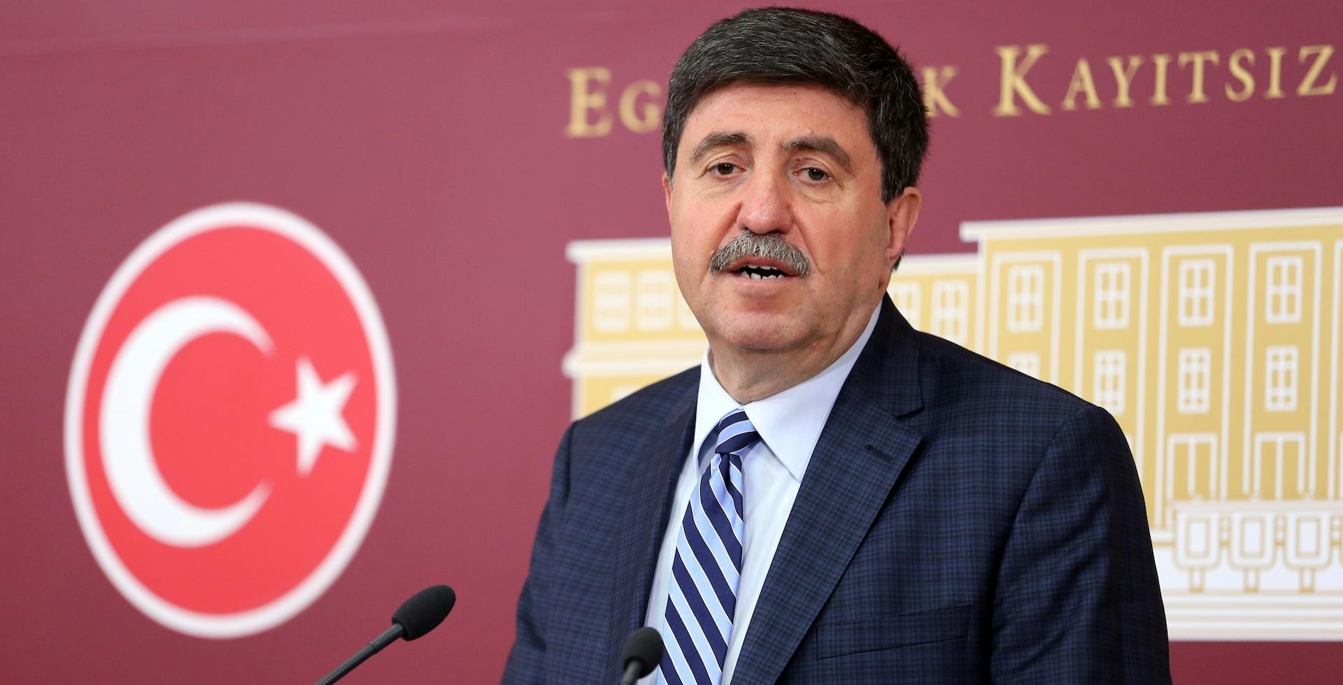 'AKP kadroları Altan Tan'a alıcı gözle bakmalı'