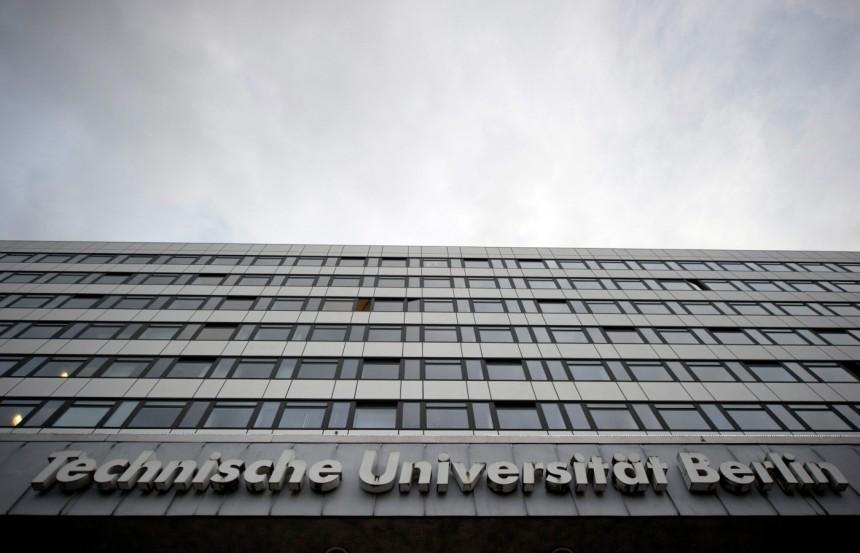 'Alman üniversitelerinde Allah'a yer yok'