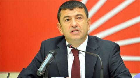 'Anti-Fenerli' olduğunu söyleyen CHP'li vekil, özür diledi