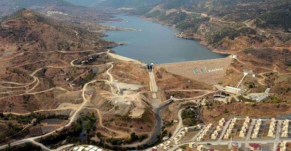 'Asrın Projesi'nde atık su iddiası