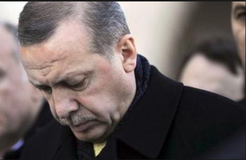 'Cehenneme git Erdoğan' sözleri Der Spiegel'e akreditasyon verdirmedi