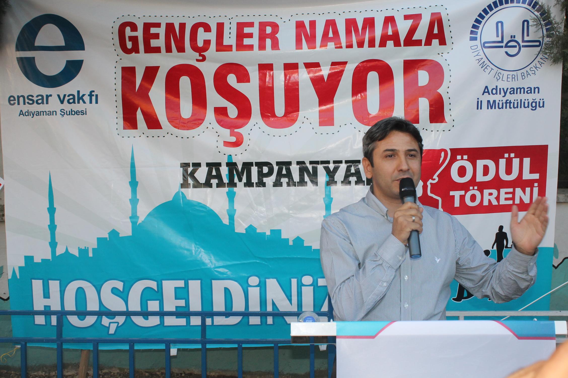 'Çocuk istismarı' oylamasında yalan söyleyen meclis başkanvekili Aydın Ensar konuşmacısı çıktı
