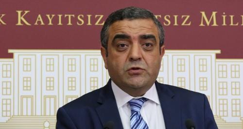 'Dolmabahçe görüşmesi önce çekilip Erdoğan'a gösterildi, sonra yayına verildi'