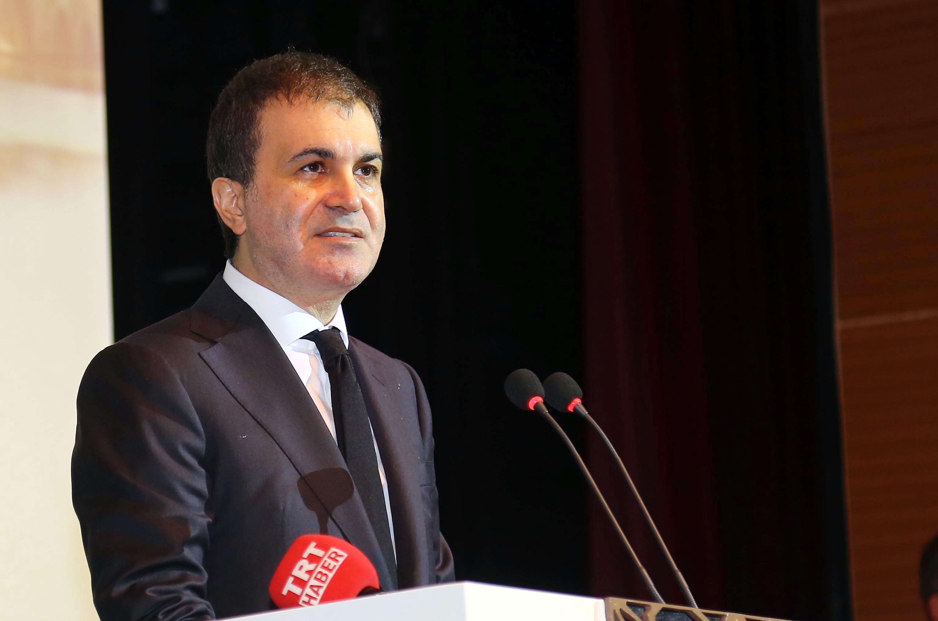 'Erdoğan tam bir fiyasko' sözlerine AKP'den yanıt