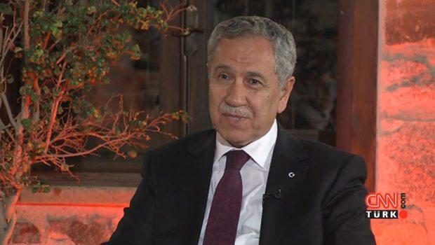 'Erdoğan'ın görüşmelerden haberi vardı'
