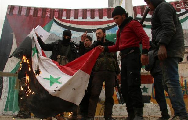 'Fua ve Kefraya'ya yardım götürenlerin cezası ölüm'