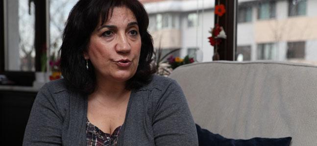 'Gerilla annesini oynamak istiyorum' diyen Füsun Demirel'in dizisi yayınlanmayacak