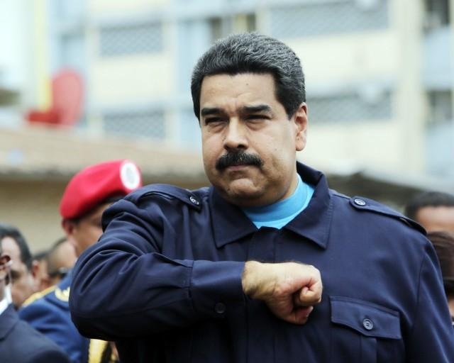 'Gölge CIA' Venezuela'da 'rejim değişikliği' senaryolarını yazdı