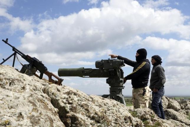 'Güvenlik' mi dediniz: Silahlı çeteler Ankara'da buluşuyor