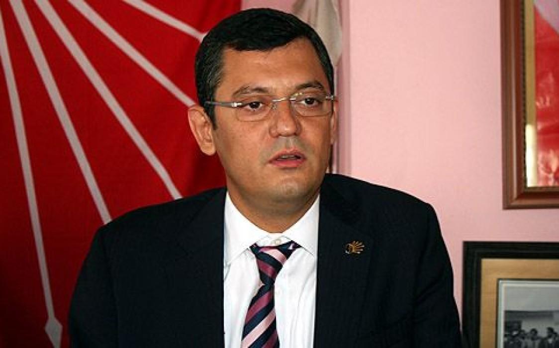 'Hiçbir CHP'li milletvekilinin PYD'nin terör örgütü olmadığını söylediği doğru değildir'