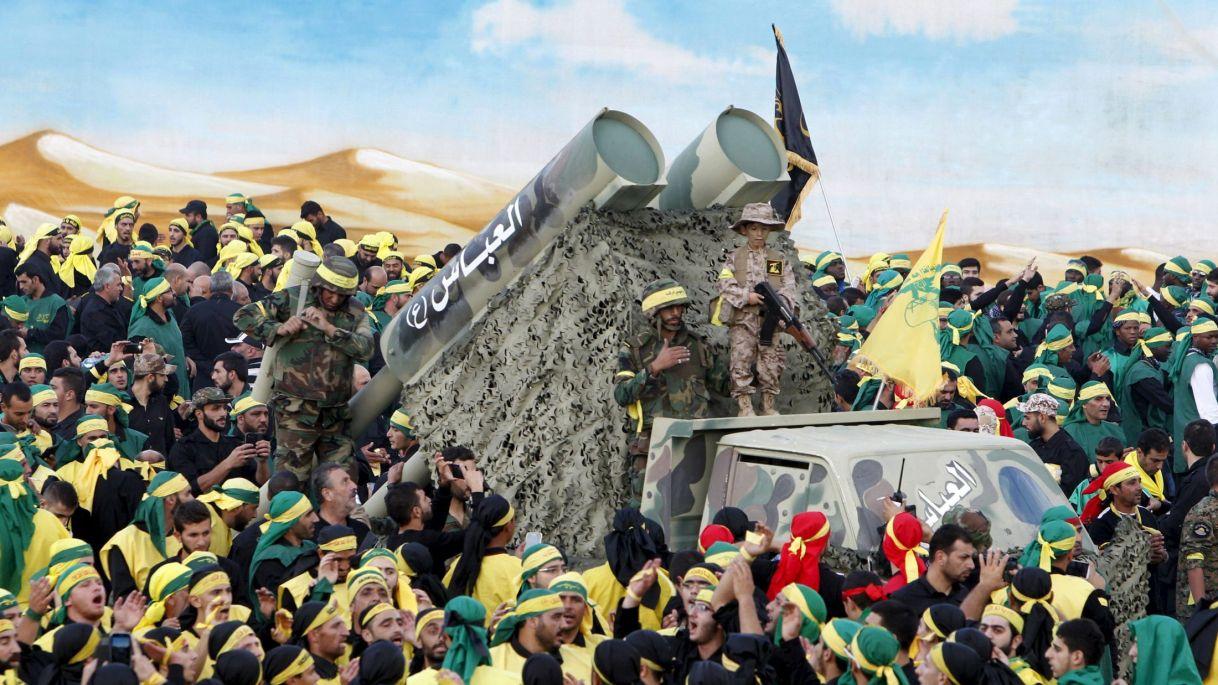 'Hizbullah'a silah yardımı yapmıyoruz'