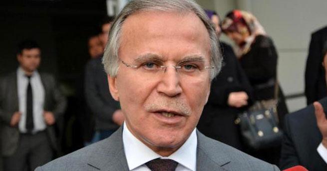 'Hüseyin Çelik AKP'den kovsaynız ayrılmaz'