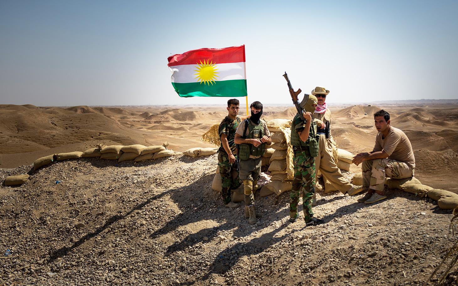 'Irak ve Suriye'de IŞİD'den sonrasını düşünmenin zamanı'