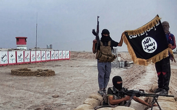 'IŞİD Akdeniz'de deniz filosu peşinde'