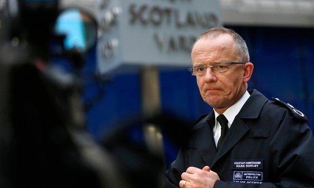 'IŞİD çok büyük saldırı hazırlığında'