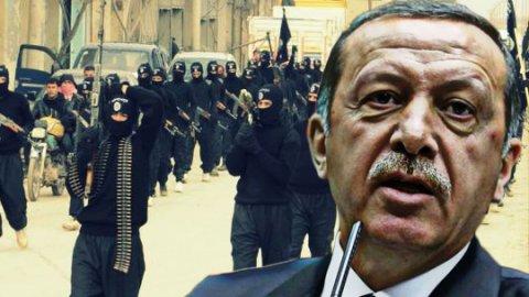 'IŞİD eşittir AKP' denklemi neyi açıklıyor?