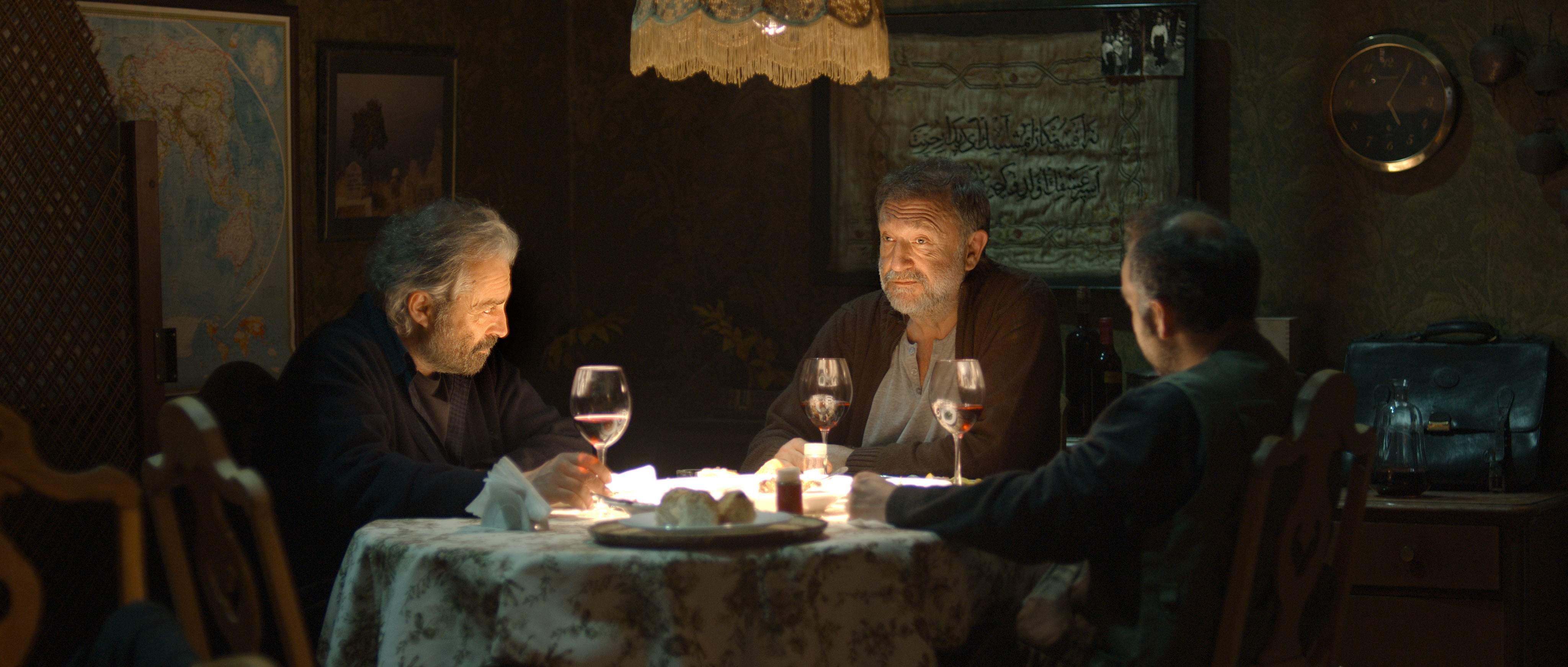 'Kış Uykusu' filmi Rusya'da