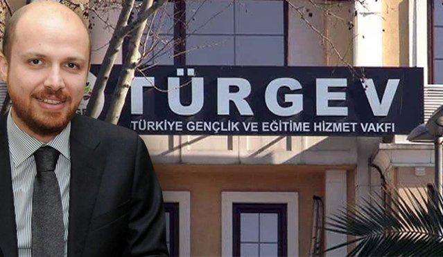 'Kredi Yurtlar Kurumu, görevini Bilal'in TÜRGEV'ine devretti'