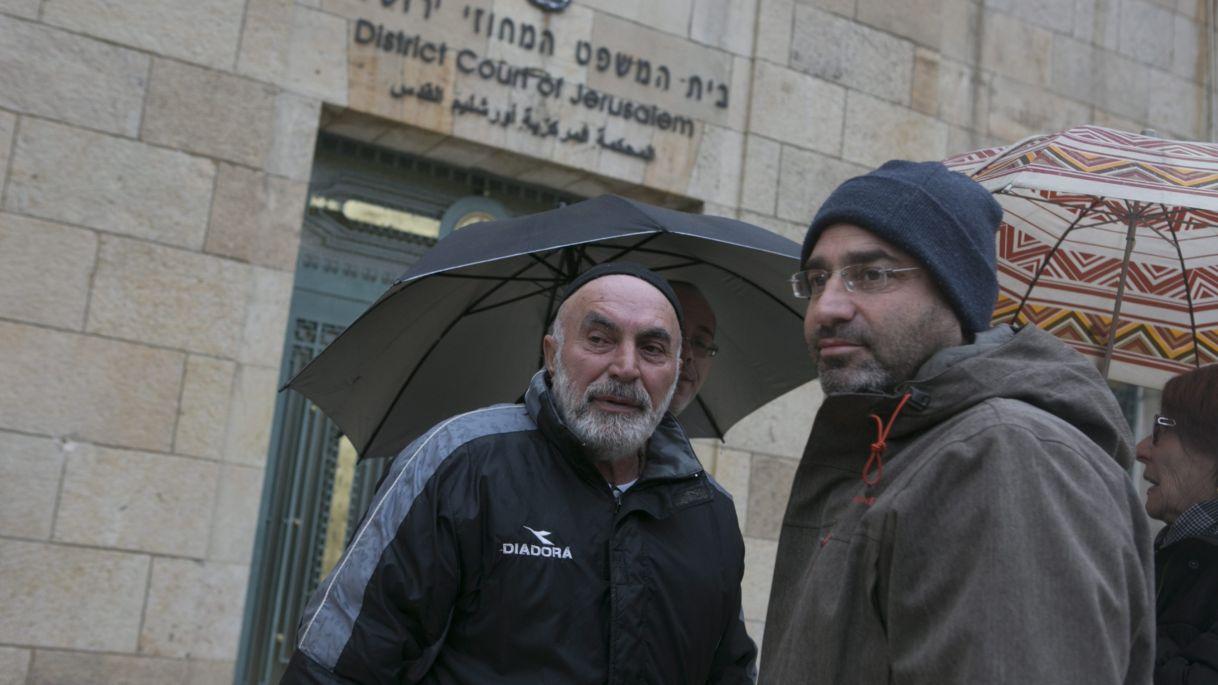 'Nawi ve Butavia Batı Şeria'da faaliyet sürdürebilir'