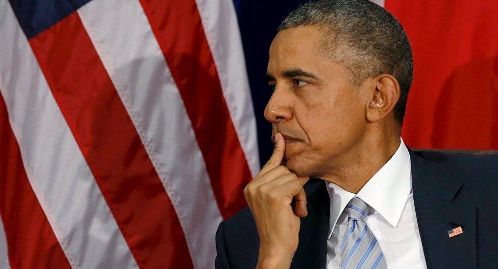 'Obama kendisini başkan gibi hissetmiyor'
