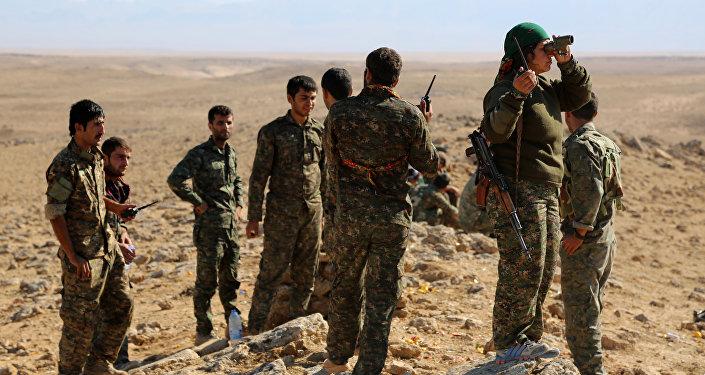 'ÖSO ateşkese uymalı, barış için desteğe hazırız'