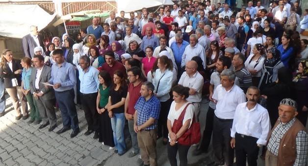 'Özyönetim' bilançosu: 29 görevden uzaklaştırma, 21 tutuklama, 6 müebbet istemi