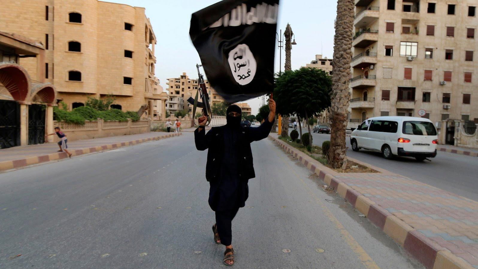 'Rakka'da seçim olsa Esad kazanır'
