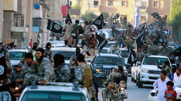 'Rakka'yı kurtarmak için Musul'u da kurtarmak gerekiyor'
