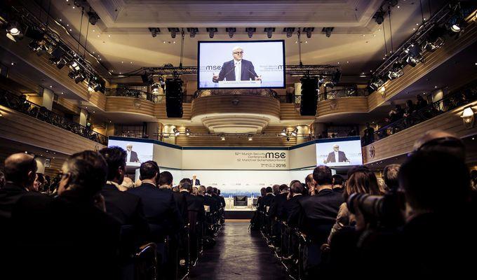 'Rusya Avrupa'yı bölmeye çalışıyor, Avrupa ABD'ye güvenmiyor'