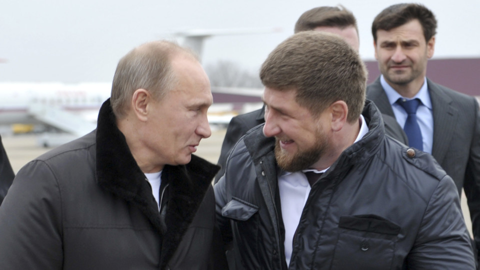 'Rusya'ya sadık Çeçen ajanlar IŞİD'e sızdı'
