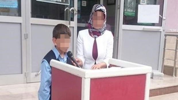 'Sahte' olduğu iddia edilen öğretmenin 20 yıllık maaşı geri alınacak