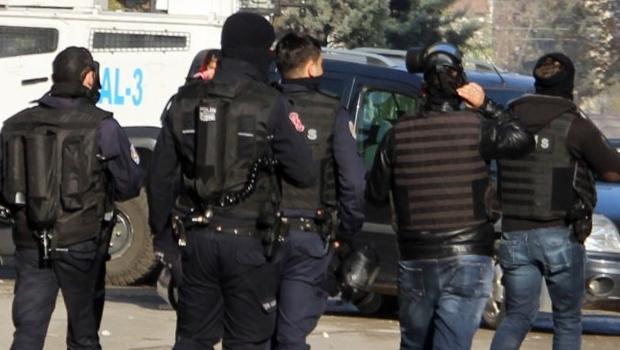 'Sur'da bir İngiliz ve Sırp gözaltında' iddiası