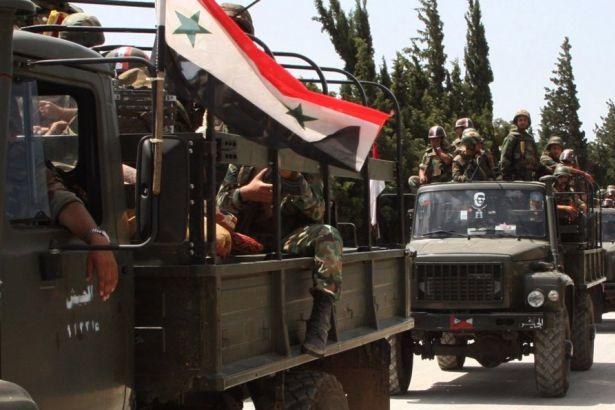 'Suriye'de en büyük kaybeden Türkiye olabilir'