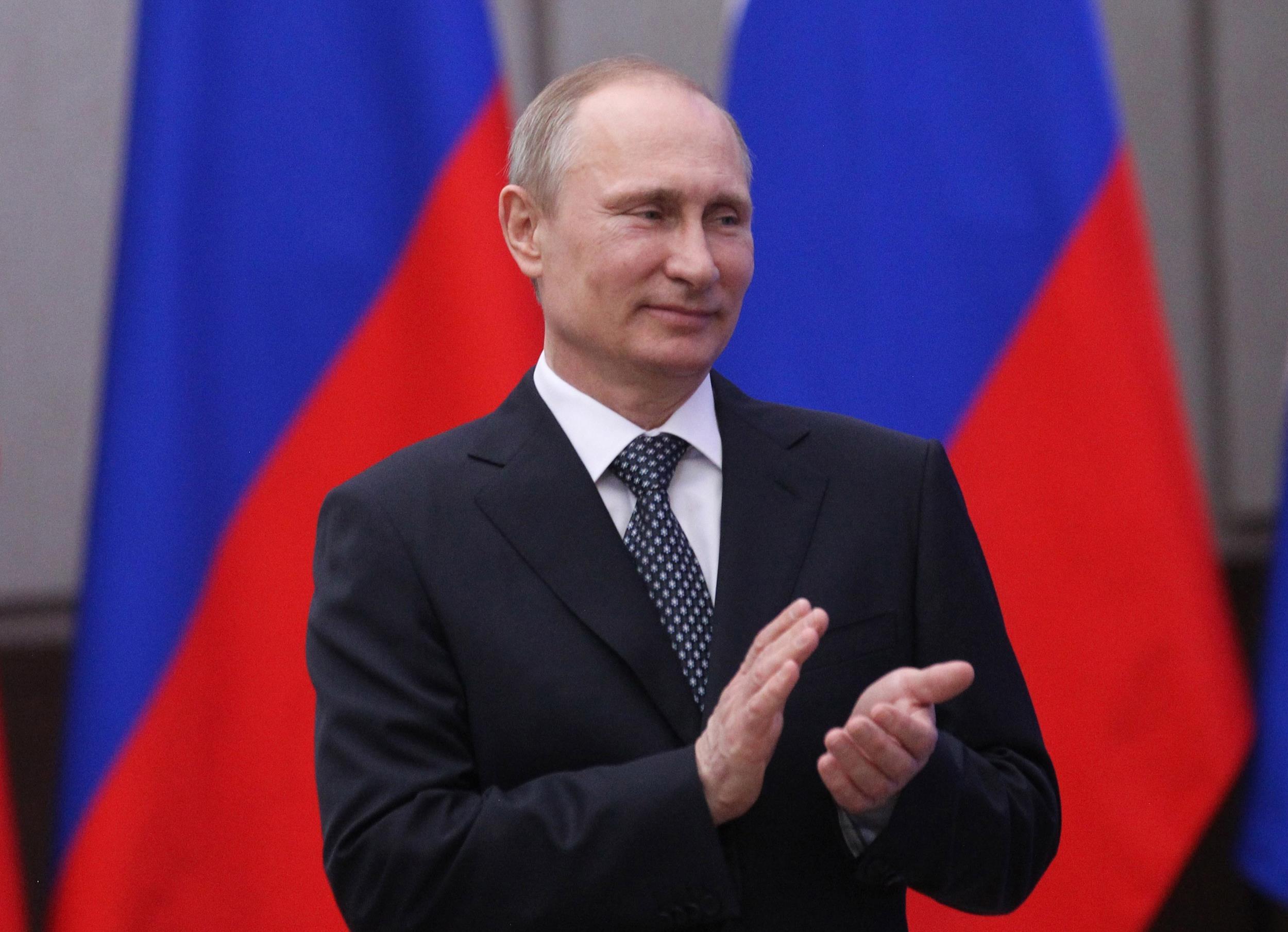 'Suriye'de seçimler ve ateşkesin ardından Putin hala bir adım önde'