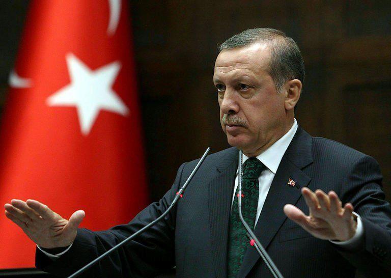 'Tayyip Erdoğan'ı öldürecekler'