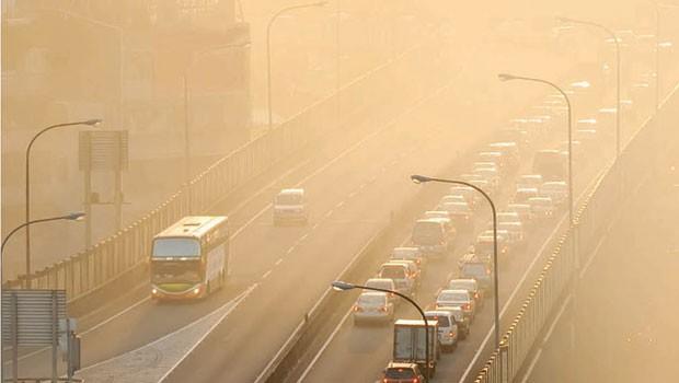 'Türkiye'de Hava Kirliliği' raporu açıklandı