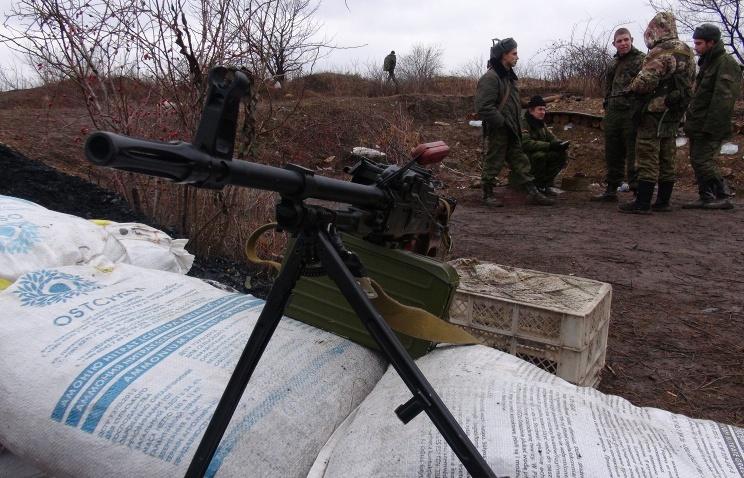 'Ukrayna ordusuna ait İHA'yı düşürdük'