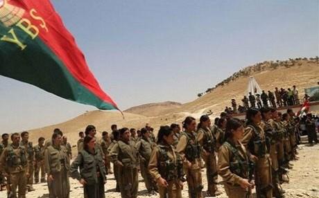'YBŞ ve Haşd el Şaabi Musul'a operasyon düzenlememeli'