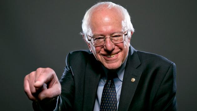'Yeni moda' Bernie Sanders: Maskaralığın tadını çıkartın