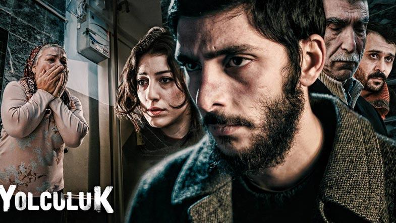 'Yolculuk' 22 Nisan'da sinemalarda